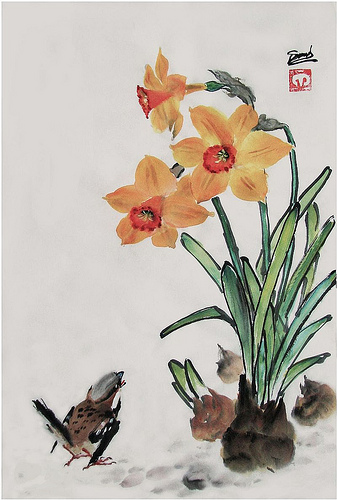 Author: Fa Ming Shakya