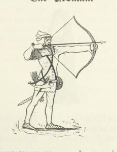 La flecha envenenada