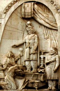 Le philosophe roi