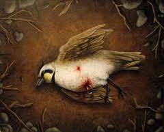 Le prince qui aimait les oiseaux