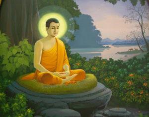 Dharma i Karma II